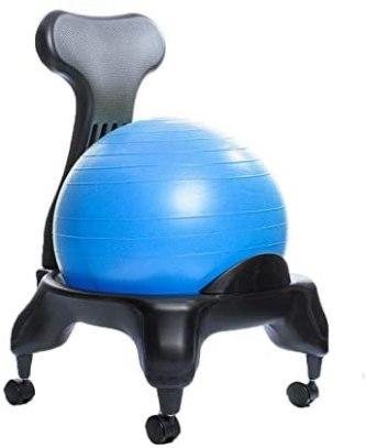 siege ballon tonic chair
