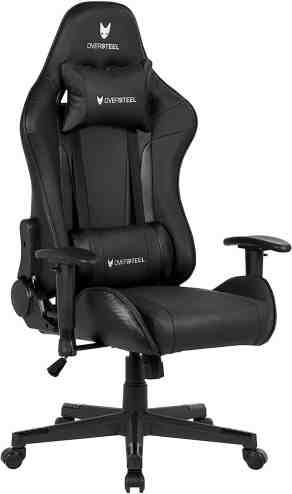 chaise gamer oversteel