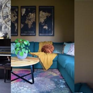 Hoe ik mijn planten in mijn woonkamer style + tips hoe je dit zelf kan doen
