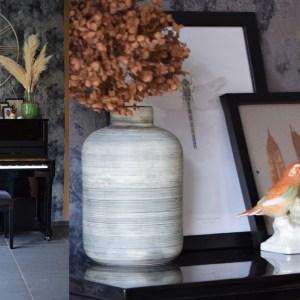 Een piano in huis en hoe je die mooi kunt stylen