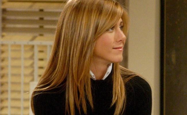 Jennifer Aniston Talks Potential Return To Tv Mxdwn