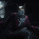 a screencap of a cgi maleficent lych