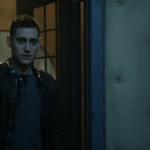 screencap of the knave of hearts (pleyed by michael socha)
