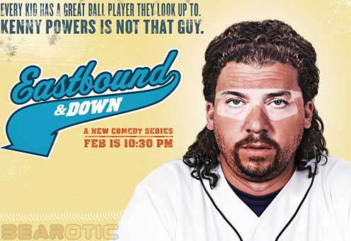 Eastbound and Down Airs One Last Season  mxdwn Television