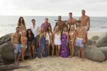 Bachelor Paradise Cast