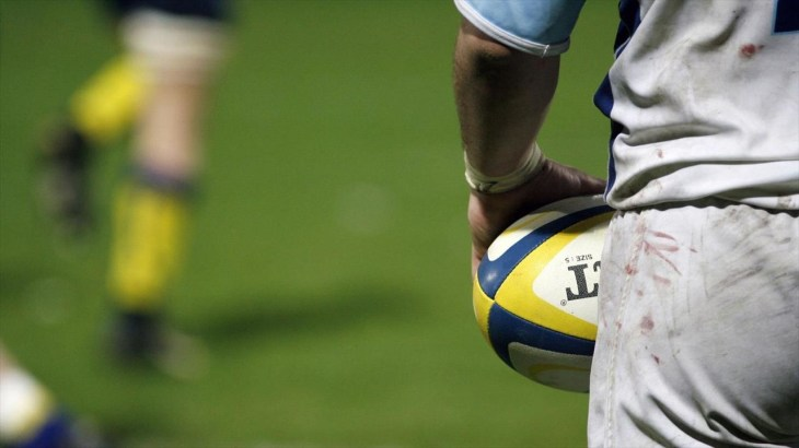 Rugby (Toulouse / Montpellier)