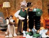 Wallace & Gromit : le mauvais pantalon