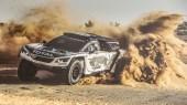 Rallye-raid (Dakar 2020)