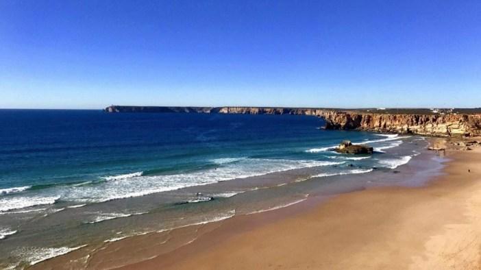 Le trésor enfoui de l'Algarve