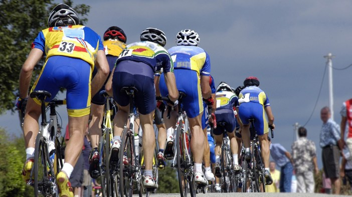 Cyclisme (Tour du Limousin - Nouvelle-Aquitaine 2019)