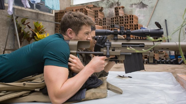 Sniper : Ultimate Kill
