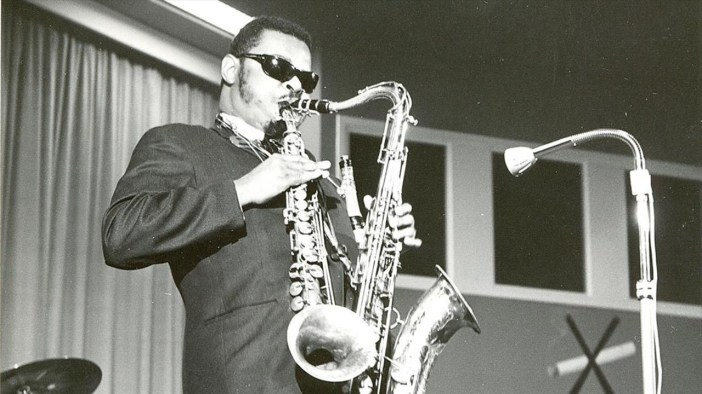 Paris Jazz festival 1964