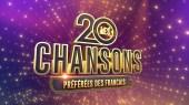 Les 20 chansons préférées des Français