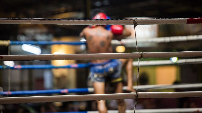 Muay thaï (All Star Muay-Thai 2019)