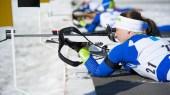 Biathlon (Coupe du monde 2019/2020)
