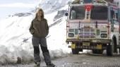 Le convoi de l'extrême, la route de l'Himalaya