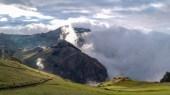 Au fil des Andes