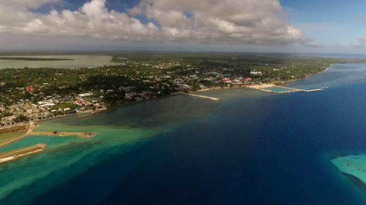 Tonga, un royaume à la croisée des chemins