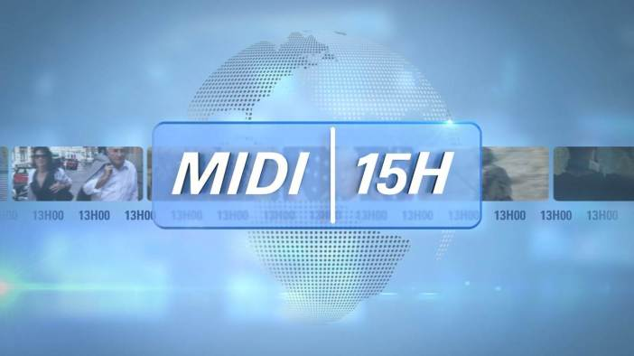 Midi-15h