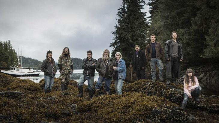 Les Brown : génération Alaska