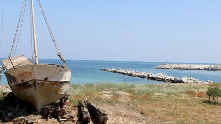 La Grèce, des montagnes à la mer