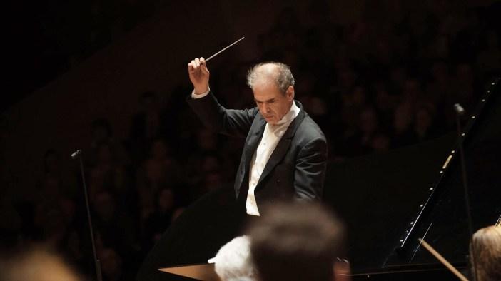 Varvara Nepomnyashchaya et l'Orchestre National de Lille
