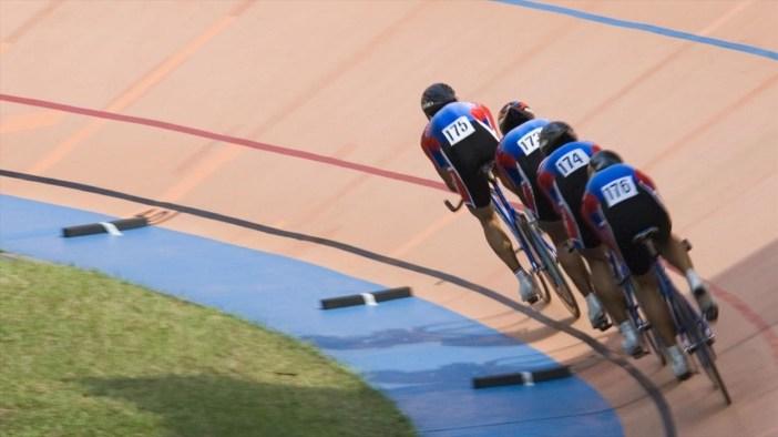 Cyclisme sur piste (Championnats d'Europe 2019)