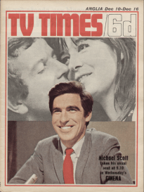 TV Times 10/12/1966