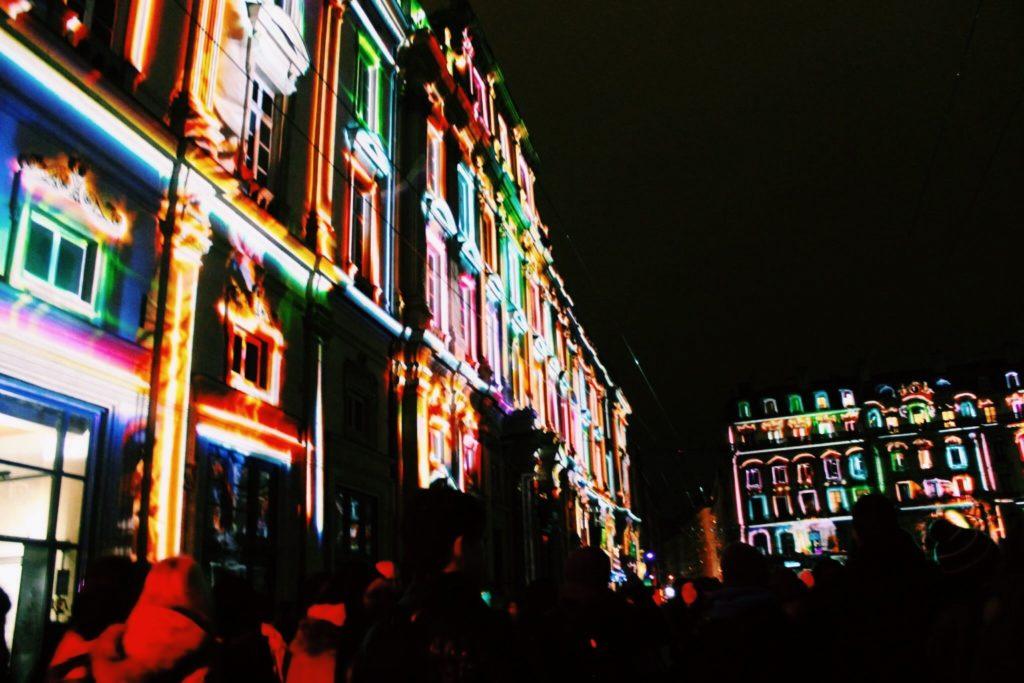 Lyon Light Festival, France