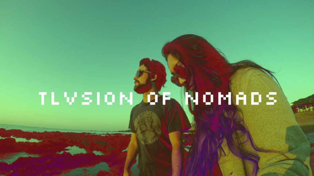 Television of Nomads