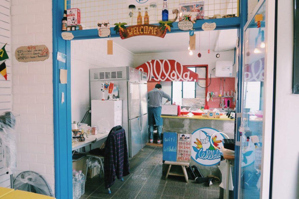 Willala Fish and Chips Kitchen