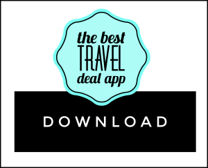 The Best Travel Deal App Download