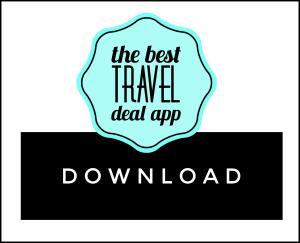 The Best Travel Deal App Download