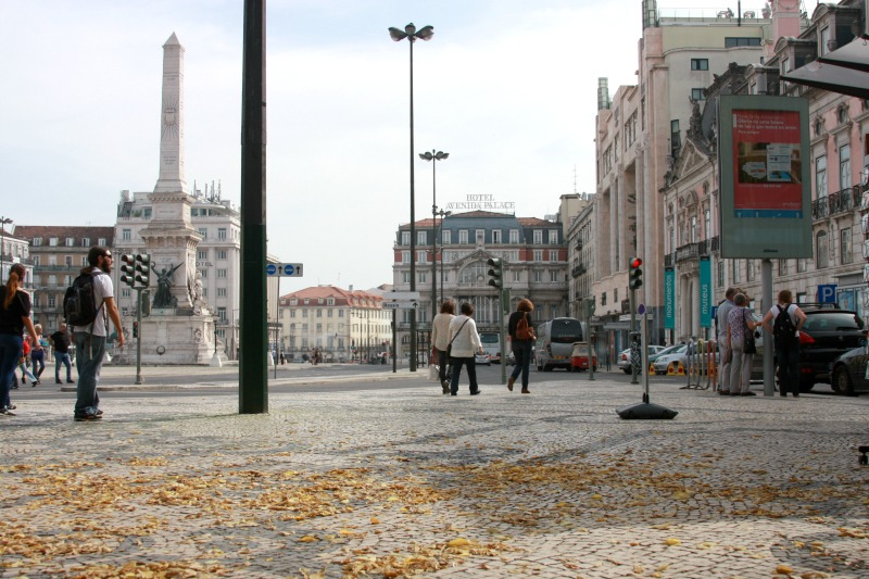 Lisbon, Portugal for Autumn Travel by Wanderers Chronicles (blogger)