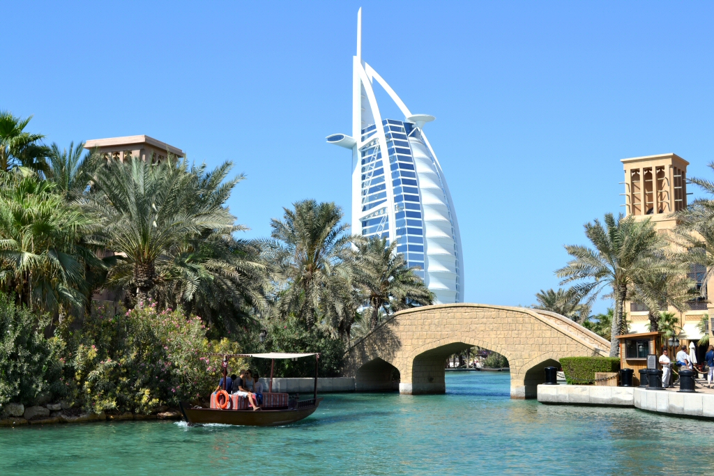 Dubai - munchkintreks, Top Winter Travel Destinations