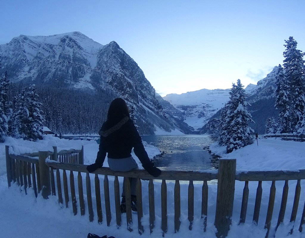 Banff, Canada - lydiascapes, top winter travel destination