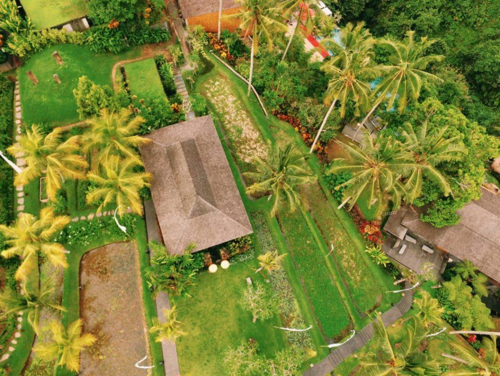 Best Ubud Resort: Chapung Se Bali Resort in Ubud, Bali, Indonesia