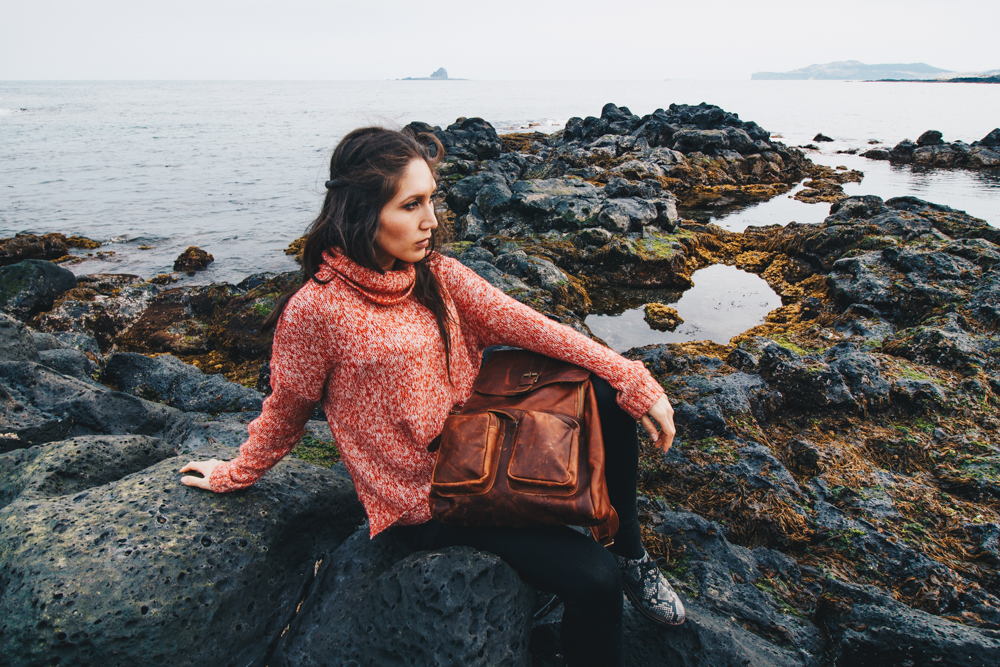 Travel in Style with Mahi Leather