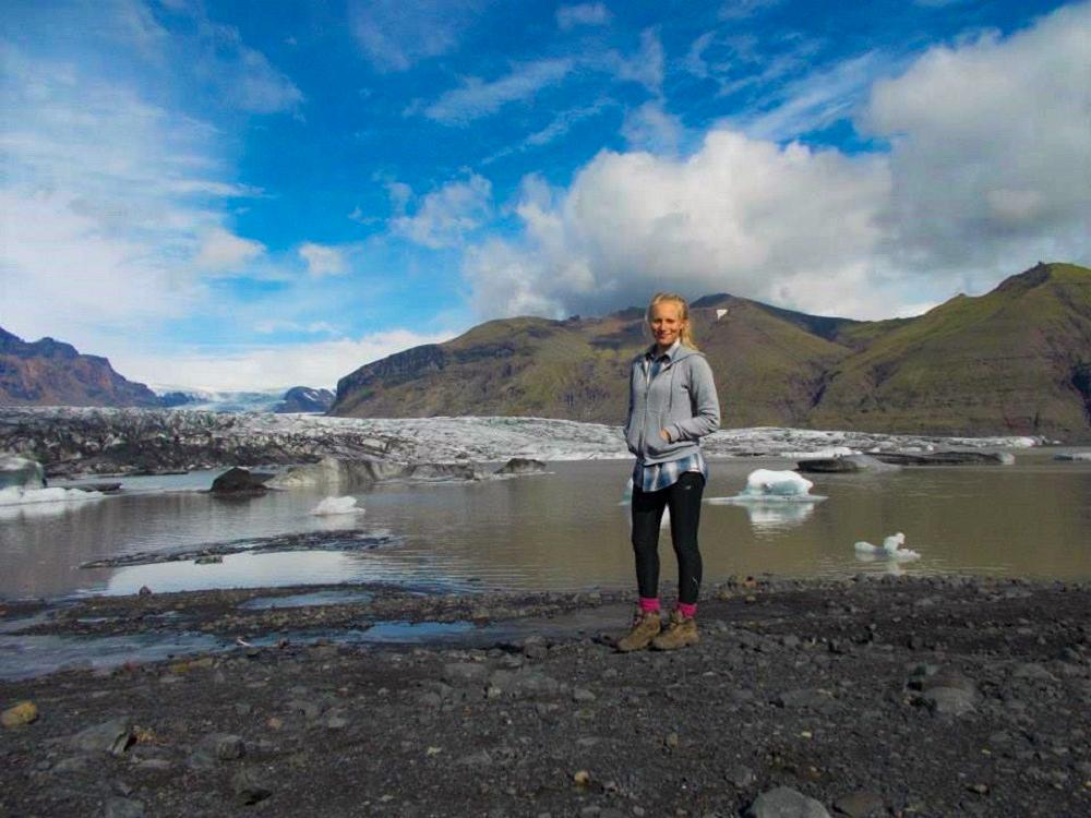 Best things to do in Iceland: Skaftafellsjokull