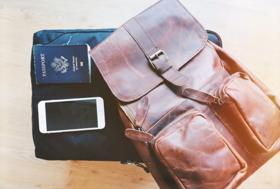 Carry-On Packing List: Choosing the right personal item