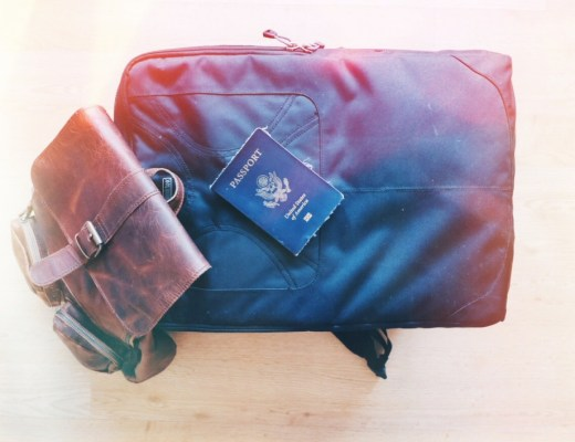 Essential Carry-On Packing List, Including the Things You Can't Bring on a Plane