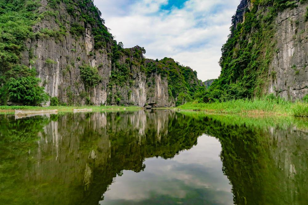 Tam Coc Boat Tour in Ninh Binh
