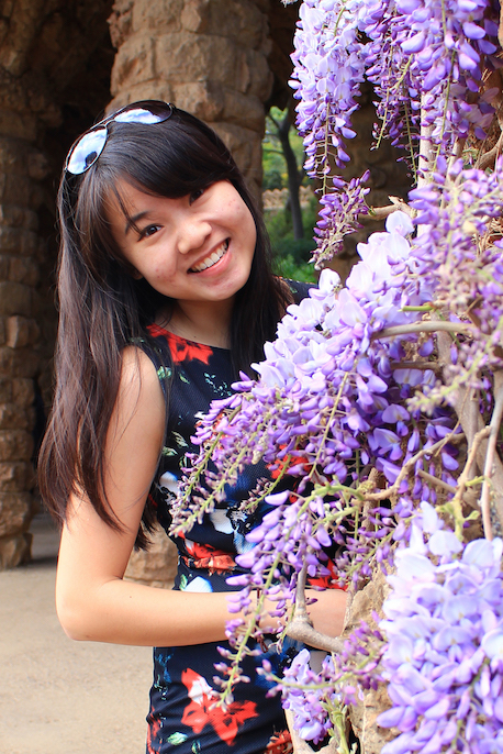 Isabel Leong travel blogger guest post