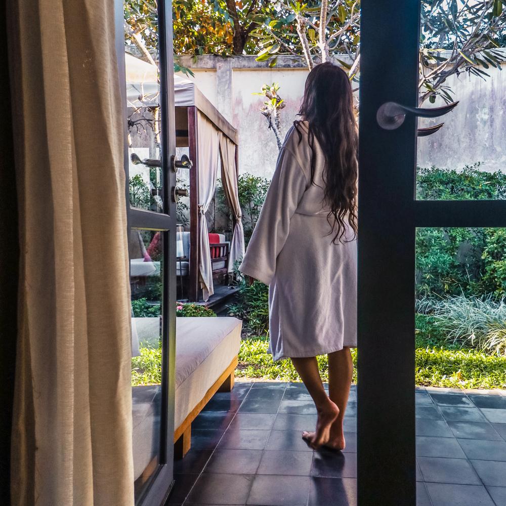 Garden Suite: Best hotels in Laos Luang Prabang