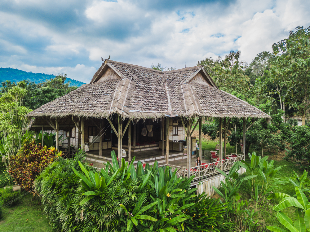 Lisu Lodge, Best hotels in Chiang Mai Thailand