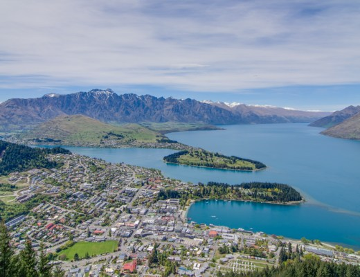 Looking for the ultimate 48-hr road trip New Zealand adventure? Here are the top things to Do in Queenstown to make it happen!