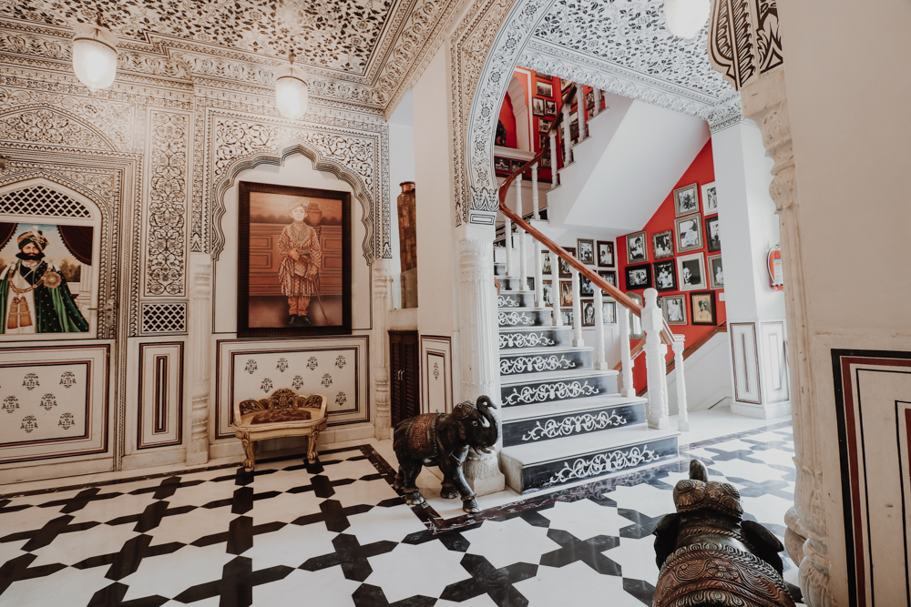 Hotels in Jaipur Pink City