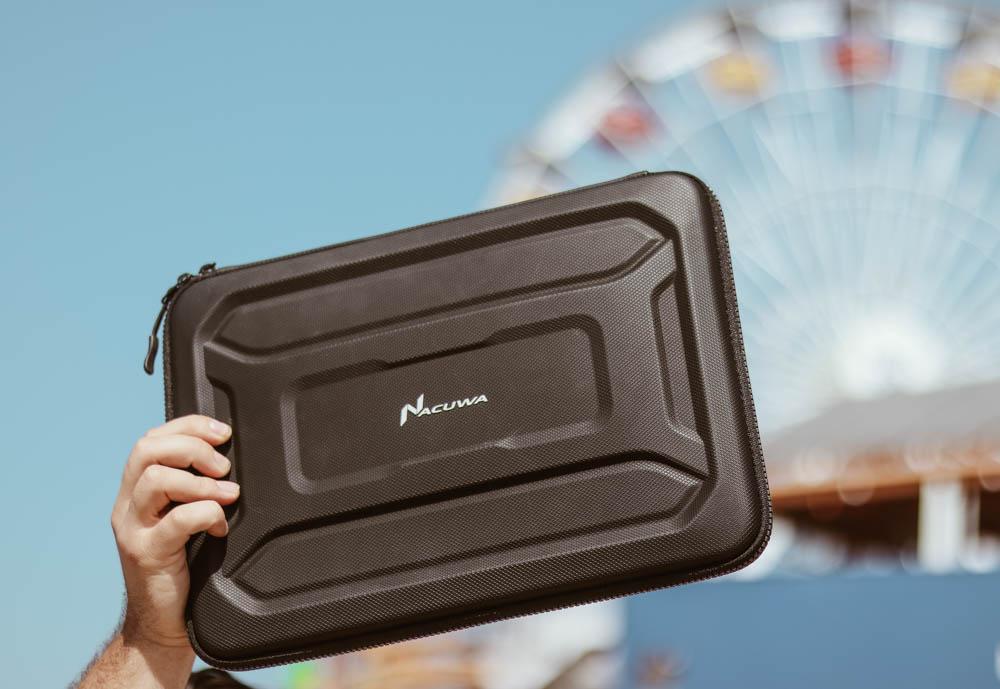 Best travel laptop sleeve