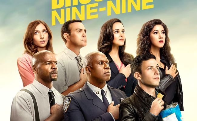 Brooklyn Nine Nine Nbc Promos Television Promos