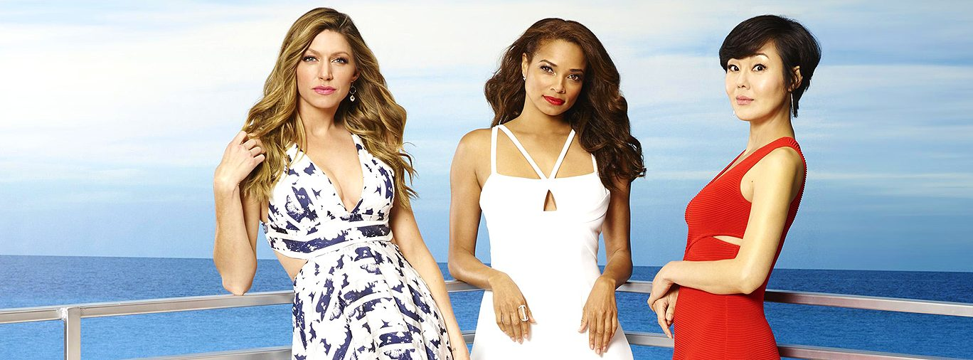 Falling Water Tv Show Wallpaper Mistresses Abc Promos Television Promos